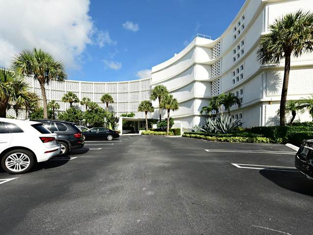 2760 S Ocean Boulevard #202, Palm Beach, FL 33480 (MLS #RX-10633898) :: Berkshire Hathaway HomeServices EWM Realty