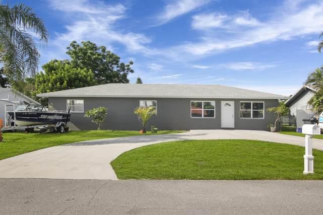 3360 Sapphire Road, Lake Worth, FL 33462 (#RX-10633902) :: Ryan Jennings Group