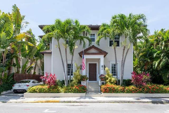 262 Park Avenue, Palm Beach, FL 33480 (MLS #RX-10633905) :: Berkshire Hathaway HomeServices EWM Realty