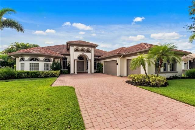 955 SW Squire Johns Lane, Palm City, FL 34990 (#RX-10633911) :: Ryan Jennings Group