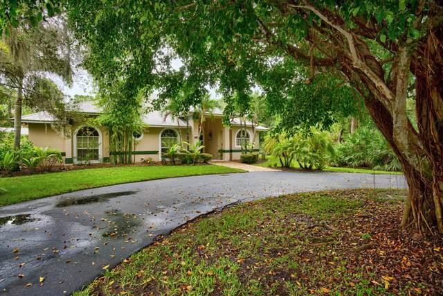 440 SW Linden Street, Stuart, FL 34997 (MLS #RX-10633983) :: Berkshire Hathaway HomeServices EWM Realty
