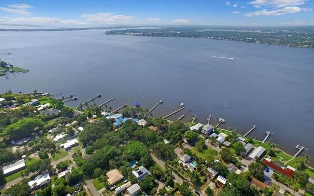 776 NE River Terrace, Jensen Beach, FL 34957 (MLS #RX-10634037) :: The Jack Coden Group
