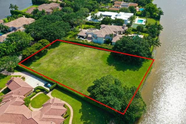 8719 Twin Lake Drive, Boca Raton, FL 33496 (MLS #RX-10634063) :: Berkshire Hathaway HomeServices EWM Realty