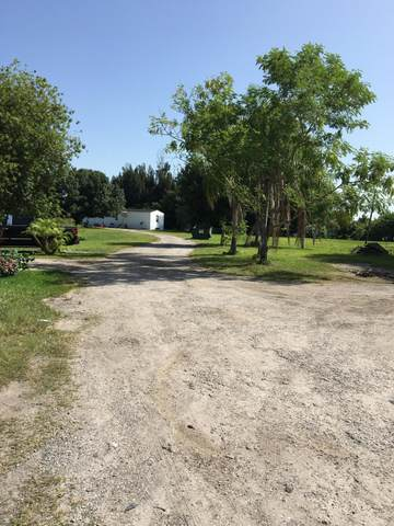4649 NW 30th Street, Okeechobee, FL 34972 (MLS #RX-10634176) :: The Jack Coden Group