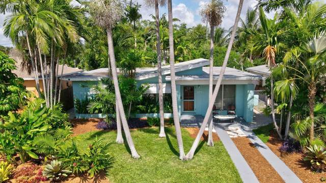1119 N M Street, Lake Worth Beach, FL 33460 (#RX-10634192) :: Ryan Jennings Group