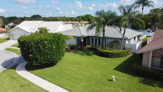 86 Las Brisas, Boynton Beach, FL 33426 (#RX-10634225) :: Ryan Jennings Group