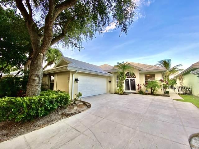 1200 Bear Island Drive, West Palm Beach, FL 33409 (#RX-10634252) :: Ryan Jennings Group