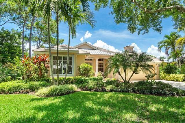7552 SE Teton Drive, Hobe Sound, FL 33455 (MLS #RX-10634261) :: Berkshire Hathaway HomeServices EWM Realty