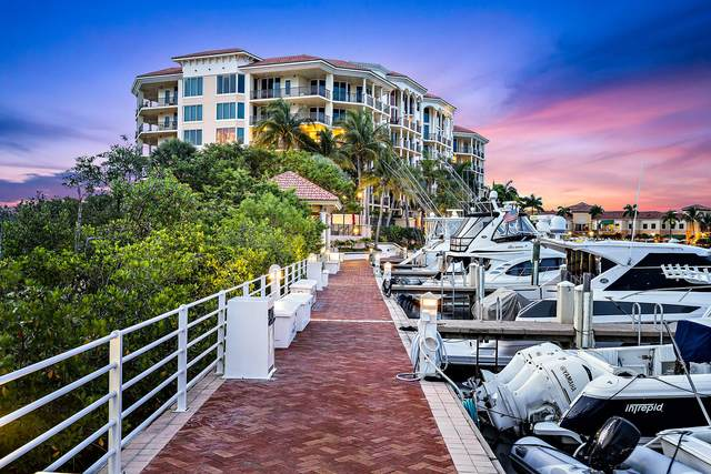 340 S Us Highway 1 #407, Jupiter, FL 33477 (MLS #RX-10634300) :: Berkshire Hathaway HomeServices EWM Realty