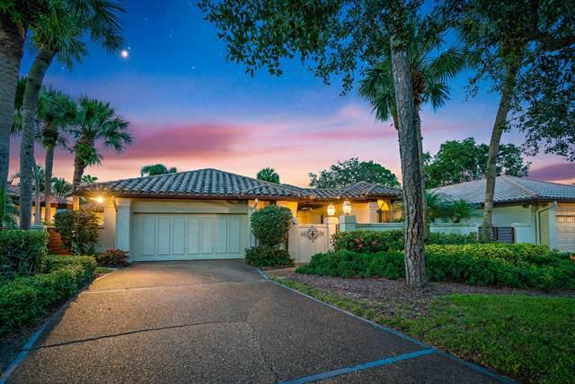 5381 SE Merion Way, Stuart, FL 34997 (MLS #RX-10634303) :: Berkshire Hathaway HomeServices EWM Realty