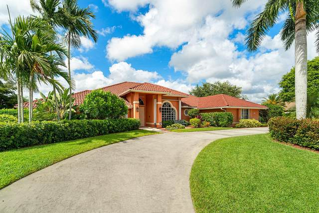 15565 Meadow Wood Drive, Wellington, FL 33414 (#RX-10634323) :: Real Estate Authority