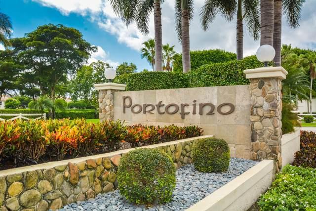 6213 San Michel Way, Delray Beach, FL 33484 (#RX-10634337) :: Posh Properties