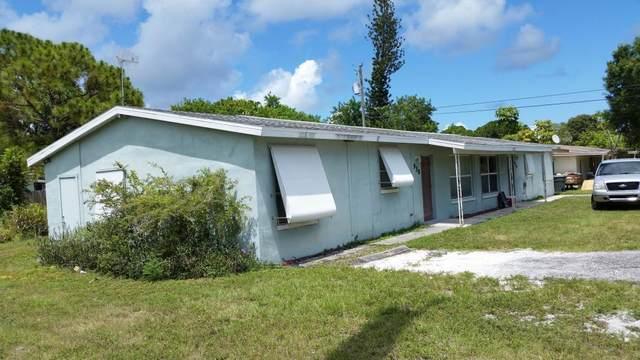 958 Revels Lane, Fort Pierce, FL 34982 (#RX-10634356) :: The Rizzuto Woodman Team
