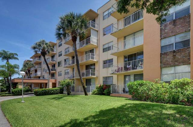 470 Executive Center Drive 1G, West Palm Beach, FL 33401 (#RX-10634360) :: The Reynolds Team/ONE Sotheby's International Realty