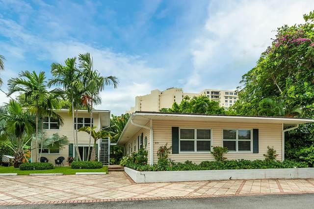 281 Austin Lane, West Palm Beach, FL 33401 (#RX-10634407) :: Ryan Jennings Group
