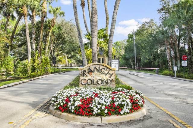 2644 SE Ranch Acres Circle, Jupiter, FL 33478 (MLS #RX-10634417) :: Berkshire Hathaway HomeServices EWM Realty