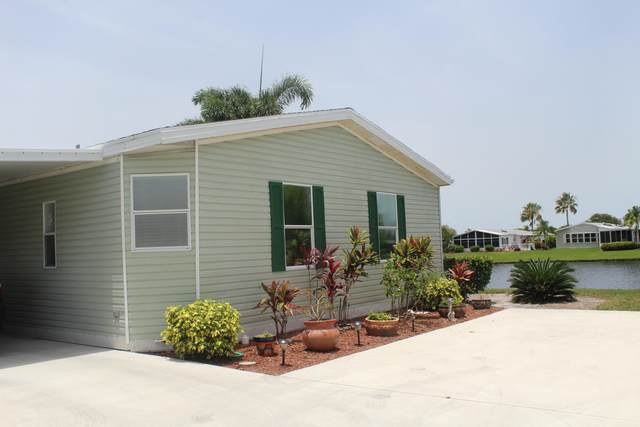 3704 Nimblewill Court, Port Saint Lucie, FL 34952 (MLS #RX-10634440) :: Berkshire Hathaway HomeServices EWM Realty