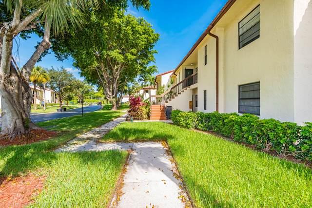 21856 Arriba Real 5-D, Boca Raton, FL 33433 (#RX-10634485) :: Ryan Jennings Group