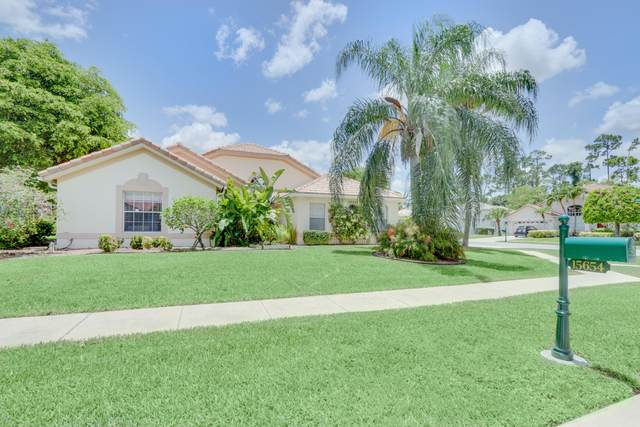 15654 Bent Creek Road, Wellington, FL 33414 (#RX-10634495) :: Real Estate Authority
