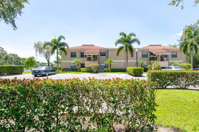 12829 Briarlake Drive #204, Palm Beach Gardens, FL 33418 (#RX-10634525) :: The Reynolds Team/ONE Sotheby's International Realty