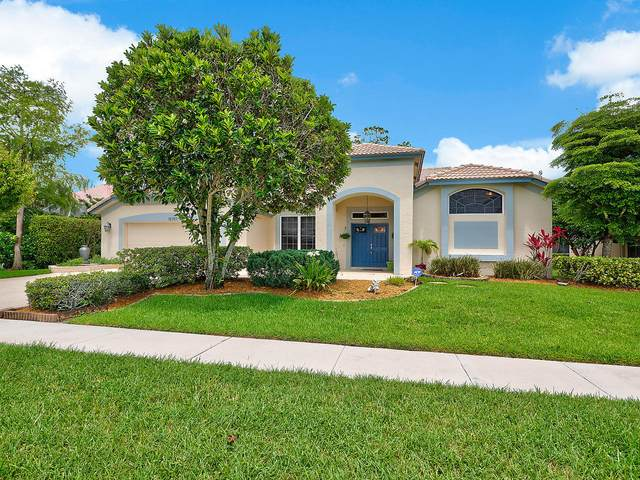 15797 Bent Creek Road, Wellington, FL 33414 (MLS #RX-10634540) :: Berkshire Hathaway HomeServices EWM Realty