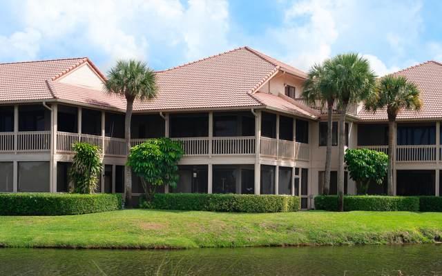 19339 Sabal Lake Drive #5041, Boca Raton, FL 33434 (#RX-10634555) :: Signature International Real Estate