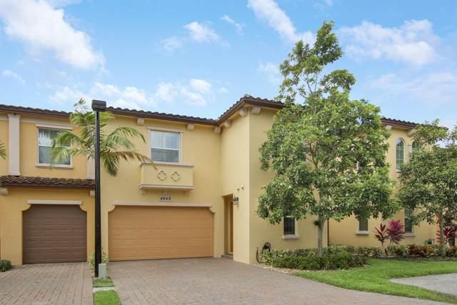 4646 Mediterranean Circle, Palm Beach Gardens, FL 33418 (#RX-10634571) :: The Reynolds Team/ONE Sotheby's International Realty