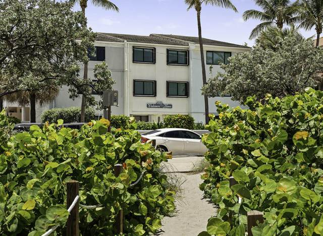 250 S Ocean Boulevard #276, Delray Beach, FL 33483 (#RX-10634593) :: Ryan Jennings Group