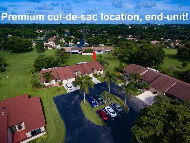 34 Kensington Lane, Boynton Beach, FL 33426 (#RX-10634607) :: Ryan Jennings Group