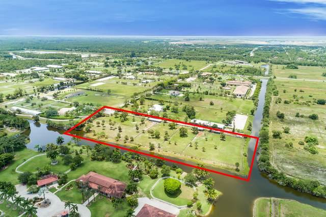 3619 Grande Road, Loxahatchee, FL 33470 (#RX-10634673) :: Real Estate Authority