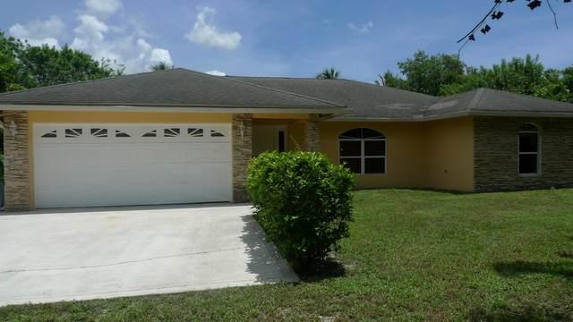 15239 86th Road N, Loxahatchee, FL 33470 (#RX-10634698) :: Ryan Jennings Group