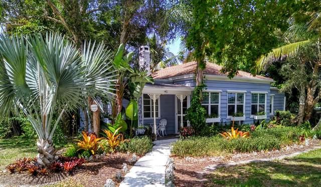 1618 Crestwood Boulevard, Lake Worth, FL 33460 (#RX-10634704) :: Ryan Jennings Group