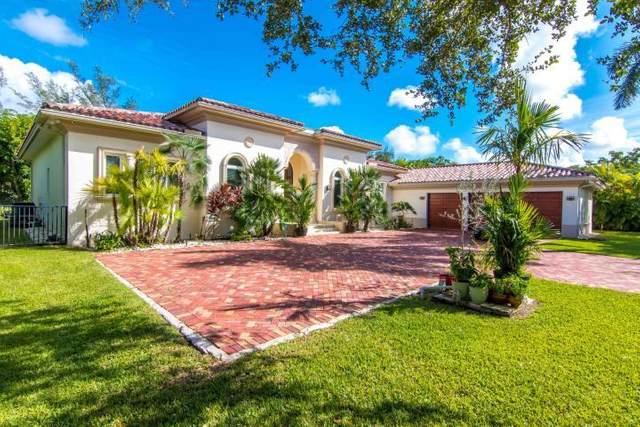 6767 SW 70 Avenue, Miami, FL 33143 (#RX-10634713) :: Ryan Jennings Group