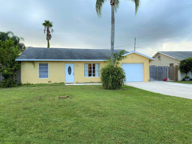 3608 Harwich Court, Lake Worth, FL 33467 (MLS #RX-10634727) :: Berkshire Hathaway HomeServices EWM Realty