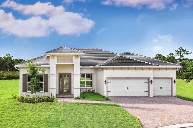 4973 SW Winchester Drive, Stuart, FL 34997 (MLS #RX-10634742) :: The Jack Coden Group