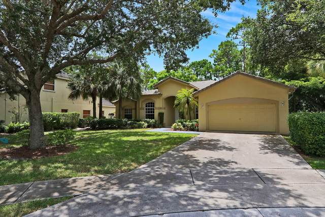 15570 Whispering Willow Drive, Wellington, FL 33414 (#RX-10634773) :: Real Estate Authority