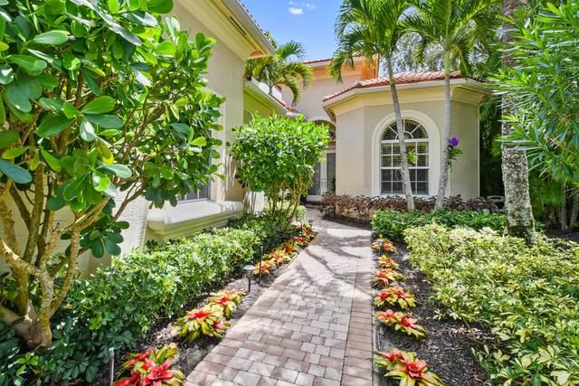101 Porto Vecchio Way, Palm Beach Gardens, FL 33418 (MLS #RX-10634783) :: The Jack Coden Group