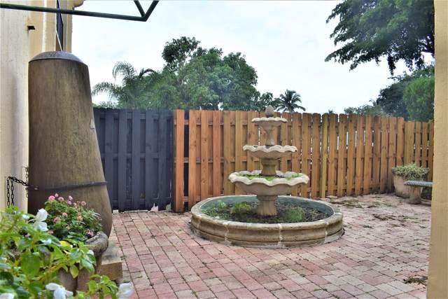 12745 Westhampton Circle, Wellington, FL 33414 (MLS #RX-10634784) :: The Jack Coden Group