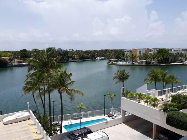 5838 Collins Avenue 4E, Miami Beach, FL 33140 (#RX-10634803) :: Ryan Jennings Group