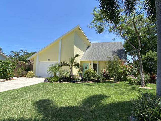 922 SW 27th Terrace, Boynton Beach, FL 33435 (#RX-10634824) :: Ryan Jennings Group