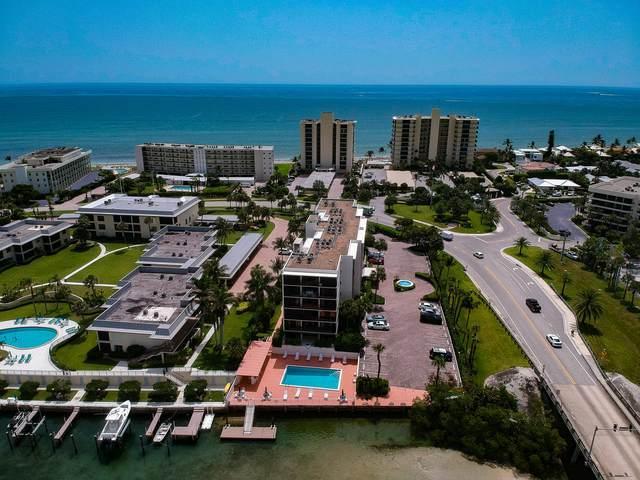 225 S Beach Road #403, Tequesta, FL 33469 (#RX-10634828) :: Posh Properties