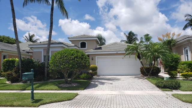 7685 Rockford Road, Boynton Beach, FL 33472 (MLS #RX-10634888) :: Berkshire Hathaway HomeServices EWM Realty