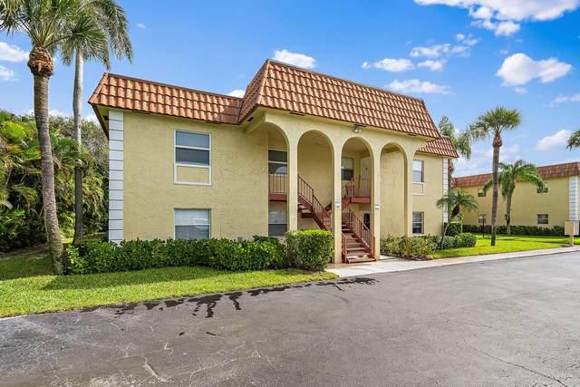 717 S Us Highway 1 #111, Jupiter, FL 33477 (MLS #RX-10634911) :: Berkshire Hathaway HomeServices EWM Realty