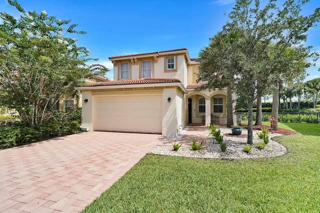 2723 Pienza Circle, Royal Palm Beach, FL 33411 (#RX-10634918) :: Ryan Jennings Group