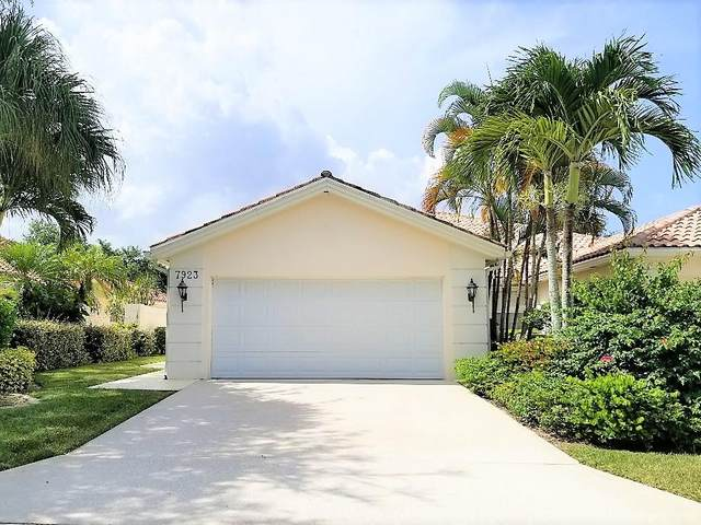 7923 Nile River Road, West Palm Beach, FL 33411 (MLS #RX-10634945) :: Berkshire Hathaway HomeServices EWM Realty