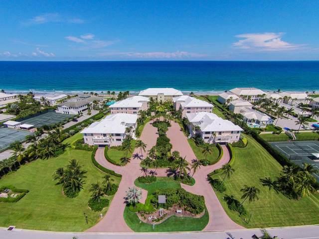 11160 Turtle Beach Road #110, North Palm Beach, FL 33408 (#RX-10634957) :: Ryan Jennings Group