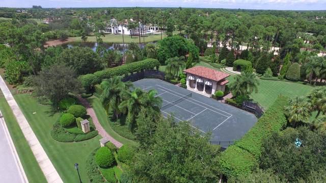 12203 Tillinghast Circle, Palm Beach Gardens, FL 33418 (#RX-10634964) :: The Reynolds Team/ONE Sotheby's International Realty
