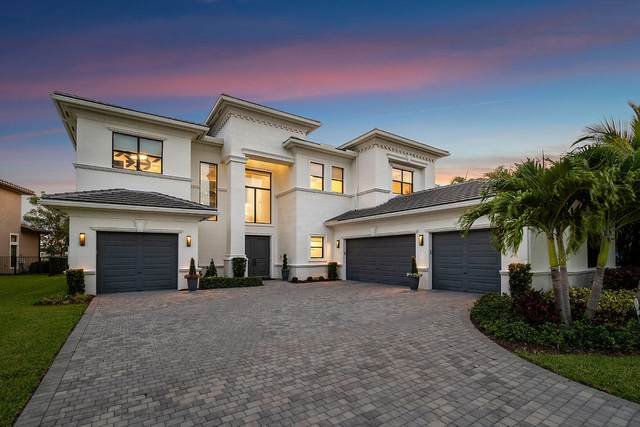 16900 Strasbourg Lane, Delray Beach, FL 33446 (#RX-10634986) :: The Reynolds Team/ONE Sotheby's International Realty