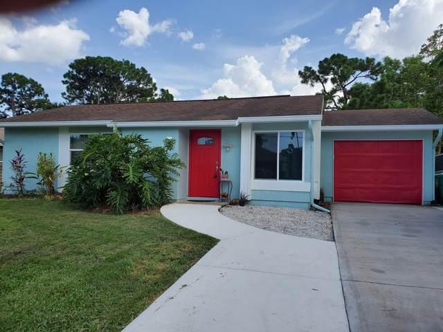 486 NW Archer Avenue, Port Saint Lucie, FL 34983 (#RX-10635001) :: Ryan Jennings Group