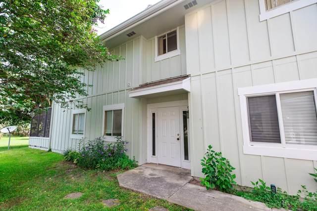 6143 Riverwalk Lane #1, Jupiter, FL 33458 (MLS #RX-10635003) :: Berkshire Hathaway HomeServices EWM Realty